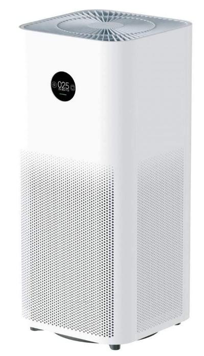 Xiaomi Mi Air Purifier Pro.